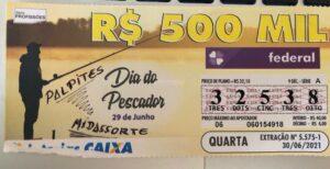 Loteria Federal Palpites
