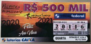 resultado da Loteria Federal 5526