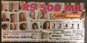 resultado da Loteria Federal 5549