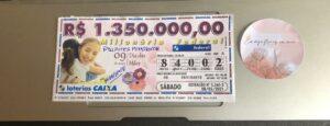 resultado da Loteria Federal 5560