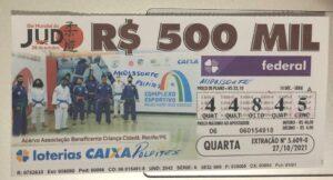 resultado da Loteria Federal 5609