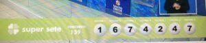 resultado Super Sete 139